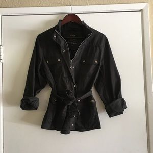 J. Crew field jacket XL